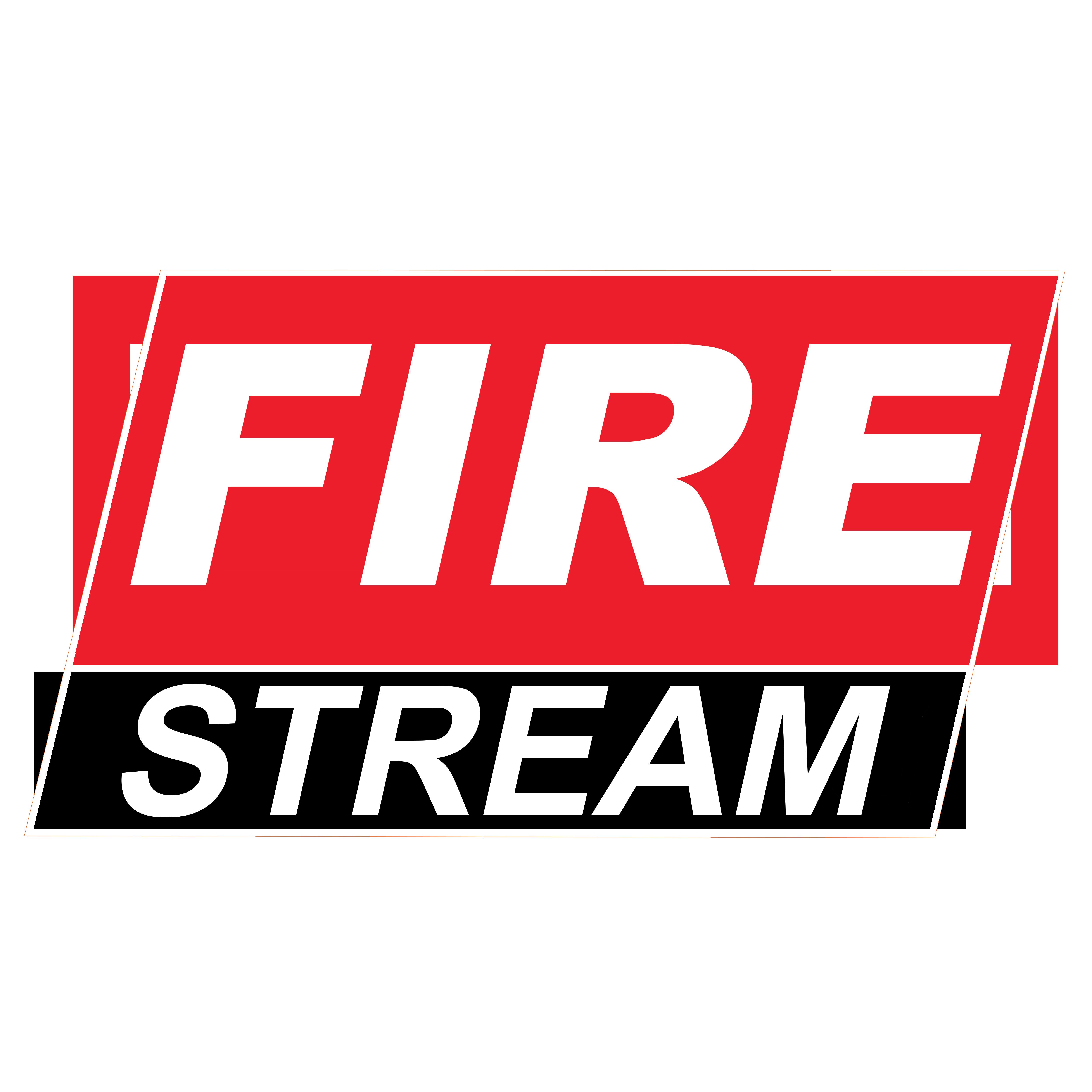 Fire Stream