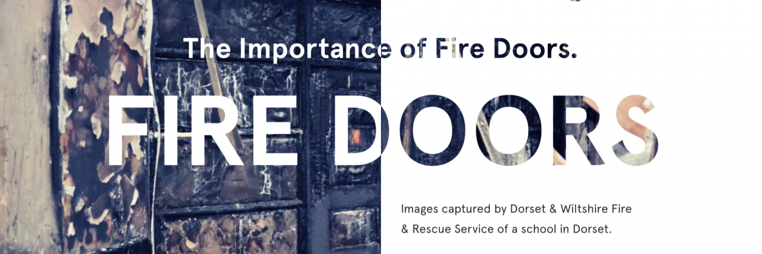 The Importance of Fire Doors and Inspections